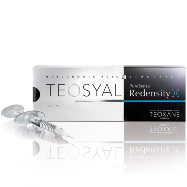 Teosyal PS Redensity II 2x1ml